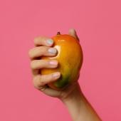 MANGO 🥭 - Carica di Energia   Deliziosamente profumato, succoso e tenero, il mango è considerato un Superfood 💥💥💥 Offre un'ottima dose di vitamine e sali minerali 🔸 tra cui potassio, calcio e magnesio 🔶 un vero e proprio integratore naturale anti stanchezza 💪🏼✨ Ritrova tutto questo in Premium Fruit Mango: 💯 % naturale!!!   #premiumfruit #premiumfruitmango  #succodifrutta #succhidifrutta #succofrutta #succodimango #succomango #spremutedifrutta #spremutadifrutta #succhinaturali #succonaturale #succosenzazucchero #succhisenzazucchero #spremutasenzazucchero #spremutasenzazuccheri #spremutanaturale #spremutenaturali #mango #mangofruit #caricadienergia #energydrink #energypositive #energydiet #antiox #succoantiox #healthyfood #juicing #freshjuice #saliminerali #juicy