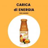MANGO 🥭 -15% fino a domenica 25 luglio!!! 💥💥💥  Il frullato di mango di Premium Fruit è una carica immediata di Energia & Vitalità 🔋contiene solo ed esclusivamente Mango al 💯 % naturale, puro e senza nessun additivo ✨🥭 Bevilo al mattino o al pomeriggio 🧃 può essere un'originale merenda che ti dà la carica quotidiana con gusto e benessere! 😋  #premiumfruit #premiumfruitmango  #succodifrutta #succhidifrutta #succofrutta #succodimango #succomango #spremutedifrutta #spremutadifrutta #succhinaturali #succonaturale #succosenzazucchero #succhisenzazucchero #spremutasenzazucchero #spremutasenzazuccheri #spremutanaturale #spremutenaturali #mango #mangofruit #caricadienergia #energydrink #energypositive #energydiet #antiox #succoantiox #healthyfood #juicing #freshjuice #saliminerali #juicy