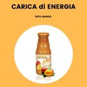MANGO 🥭 - Carica di Energia   Il frullato di mango di Premium Fruit è una carica immediata di Energia & Vitalità 🔋contiene solo ed esclusivamente Mango al 💯 % naturale, puro e senza nessun additivo ✨🥭 Bevilo al mattino o al pomeriggio 🧃 può essere un'originale merenda che ti dà la carica quotidiana con gusto e benessere! 😋  #premiumfruit #premiumfruitmango  #succodifrutta #succhidifrutta #succofrutta #succodimango #succomango #spremutedifrutta #spremutadifrutta #succhinaturali #succonaturale #succosenzazucchero #succhisenzazucchero #spremutasenzazucchero #spremutasenzazuccheri #spremutanaturale #spremutenaturali #mango #mangofruit #caricadienergia #energydrink #energypositive #energydiet #antiox #succoantiox #healthyfood #juicing #freshjuice #saliminerali #juicy