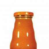 Un succo assolutamente unico ✨🧃ottenuto dalla spremitura di Curcuma e Zenzero, e non da estrazione o essiccazione come nei prodotti generalmente in commercio!! Come base poi dell'ottimo succo di ananas ✨🍍della migliore varietà, spremuto mantenendo profumi e sapore del frutto raccolto maturo: per offrirvi un prodotto altamente assimilabile e dal gusto tipico e fresco!!! 😊 Premium Fruit Curcuma&Zenzero in Ananas!   •SCONTO -20% (sul prezzo unitario) dal 28 al 3 GENNAIO  •SPEDIZIONE GRATIS per ordini da 89€  •ACQUISTA 4 CONFEZIONI e RISPARMIA