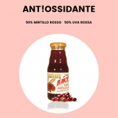 MIRTILLO ROSSO ❣️ - Antiossidante   Il succo Premium Fruit Mirtillo Rosso deriva dalla spremitura delle bacche fresche e mature provenienti dal Canada 🇨🇦 & Uva Rossa 🍇 Entrambi i frutti sono dotati di straordinarie proprietà benefiche grazie agli ANTIOSSIDANTI ❣️ Premium Fruit Mirtillo Rosso è la tua BOMBA ROSSA! 💥💥💥  #premiumfruit #premiumfruitmirtillorosso #succodifrutta #succhidifrutta #succofrutta #succodimirtillorosso #succomirtillorosso #succomirtillirossi #spremutedifrutta #spremutadifrutta #succhinaturali #succonaturale  #succosenzazucchero #succhisenzazucchero #spremutasenzazucchero #spremutasenzazuccheri #spremutanaturale #spremutenaturali  #antiox #antiossidante #antiossidantenaturale #succoantiox #mirtillorosso #mirtillirossi #cranberries #cranberry #healtyfood #healtylife #positivevibes #springtime